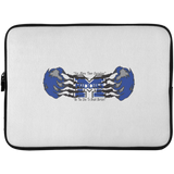 Laptop Sleeve - 15 Inch - Middletown Unified Basketball