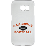 Samsung Galaxy S6 Edge Case - Cambridge Football