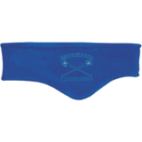 Fleece Headband - Middletown Girls Lacrosse - Sticks Logo