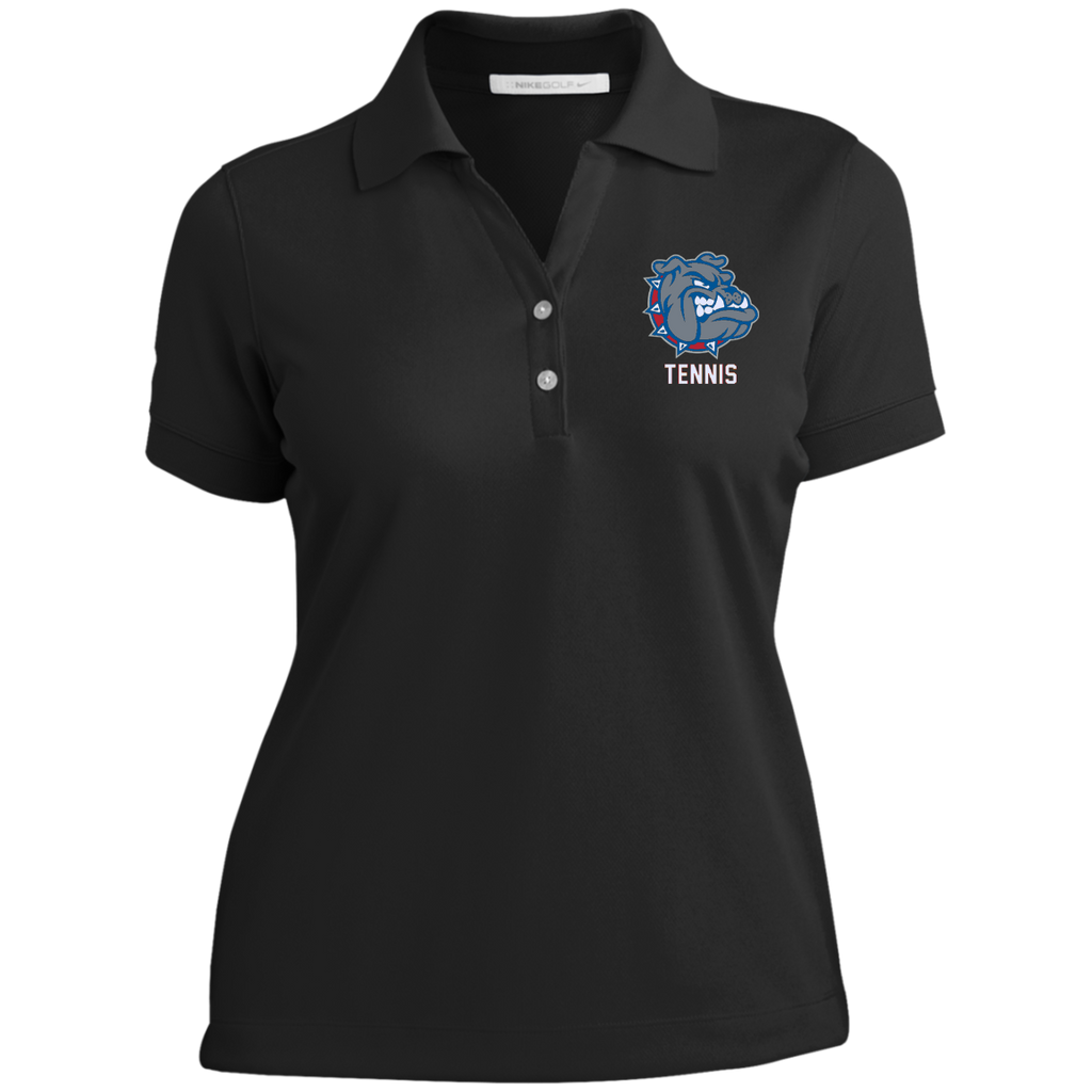 286772 Ladies Nike® Dri-Fit Polo Shirt