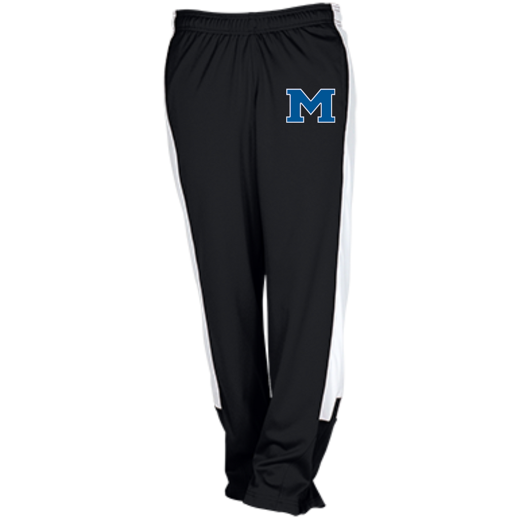 "Men's Wind Pants - Middletown Block ""M"""