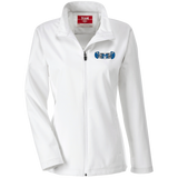 Women's Soft Shell Jacket - Middletown Unified Basketball