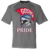 Champion Dri-Fit T-Shirt - Goshen Pride
