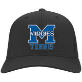 Youth Dri Zone Nylon Hat - Middletown Tennis