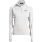 Women's Performance Quarter Zip Sweatshirt - Middletown Baseball