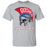 Men's Cotton T-Shirt - Goshen Athletics