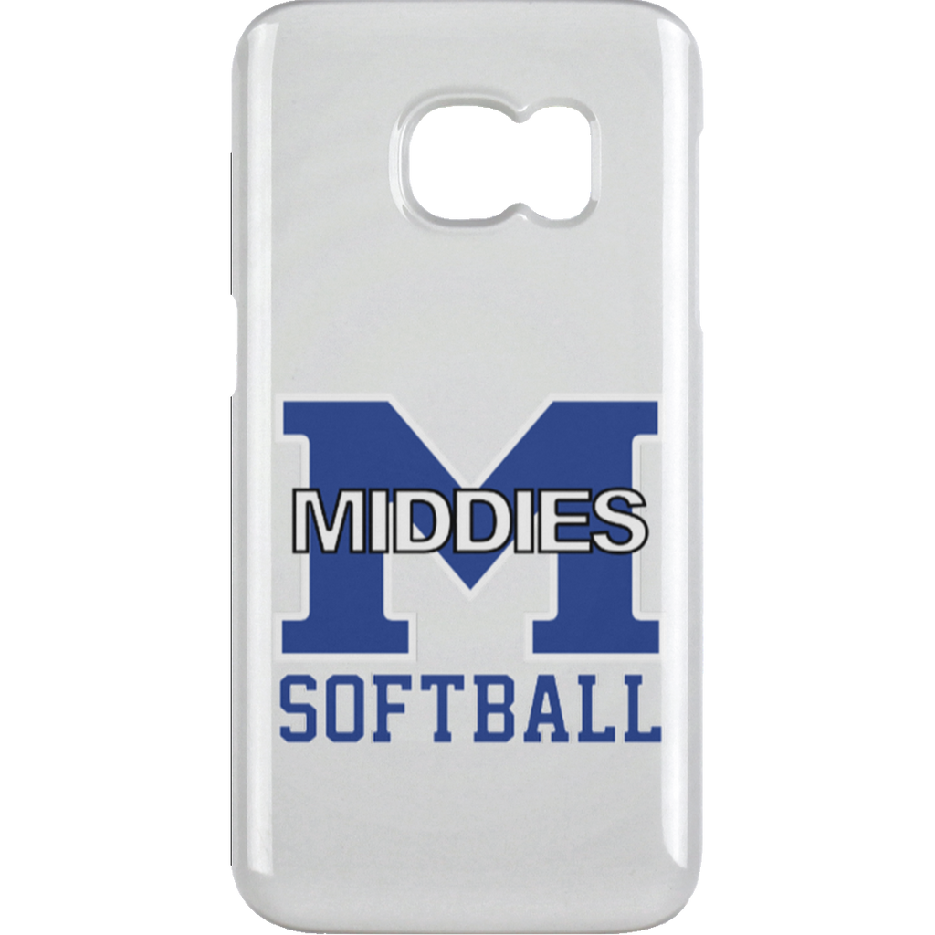 Samsung Galaxy S6 Clip - Middletown Softball