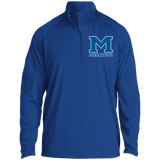 Men's Performance Quarter Zip Sweatshirt - Middletown