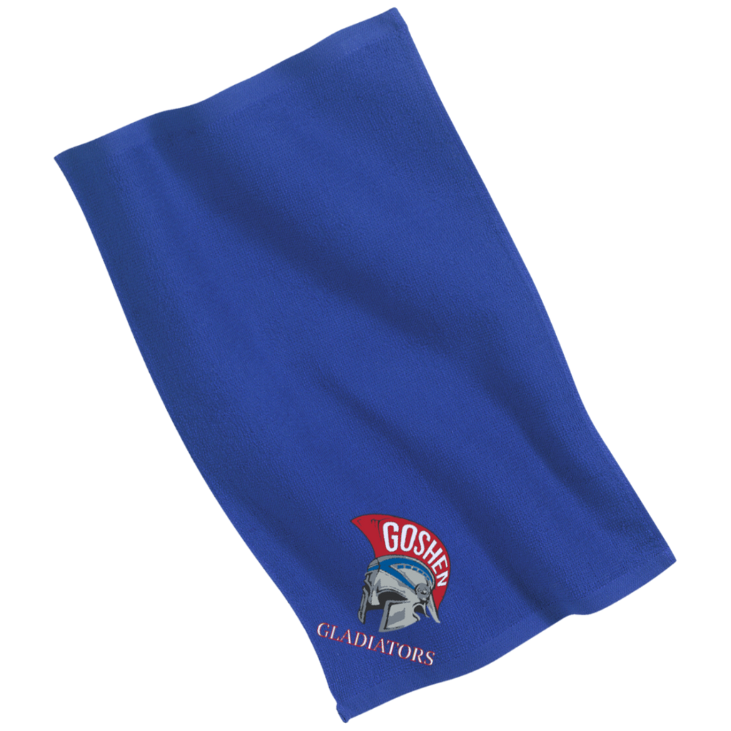 Rally Towel - Goshen Gladiators