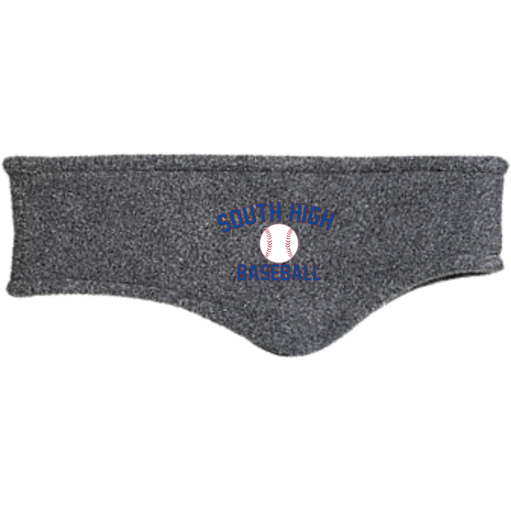 Fleece Headband - South Glens Falls Baseball