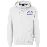 Sport Lace Hooded Sweatshirt - South Glens Falls Basketball