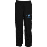 Youth Wind Pants - Middletown Tennis - Bear Logo