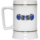 22 oz. Stein - Middletown Unified Basketball