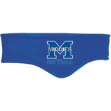 Fleece Headband - Middletown Softball