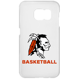 Samsung Galaxy S7 Phone Case - Cambridge Basketball - Indian Logo