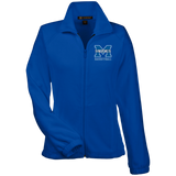 Women's Full-Zip Fleece - Middletown Girls Basketball