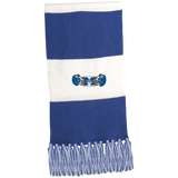 Scarf - Middletown Unified Basketball
