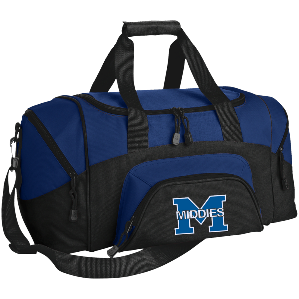 Small Duffel Bag - Middletown Middies