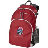Large Laptop Backpack - Goshen Basketball