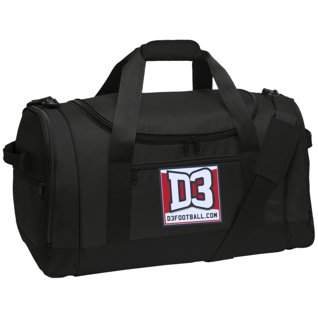 Travel Duffel Bag - D3Football.com