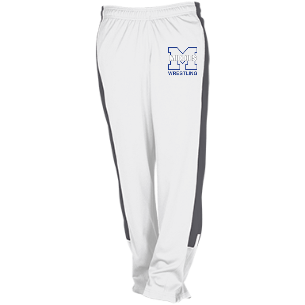 Men's Wind Pants - Middletown Wrestling