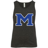 Youth Tank Top - Middletown Block