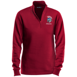 Women's Quarter Zip Sweatshirt - Goshen Pride