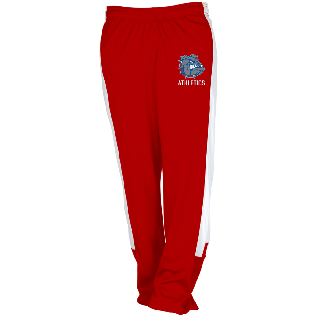 TT44W Team 365 Ladies' Performance Colorblock Pant