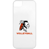 iPhone 5 Case - Cambridge Volleyball - Indian Logo