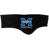 Fleece Headband - Middletown Girls Basketball