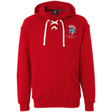 Sport Lace Hooded Sweatshirt - Goshen Swimming & Diving