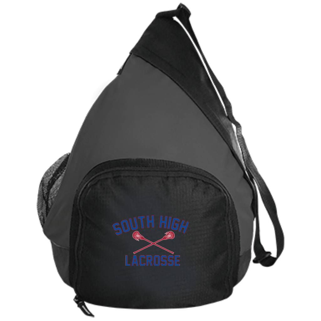 Sling Bag - South Glens Falls Lacrosse