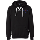 Sport Lace Hooded Sweatshirt - South Glens Falls Golf