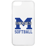 iPhone 6 Case - Middletown Softball