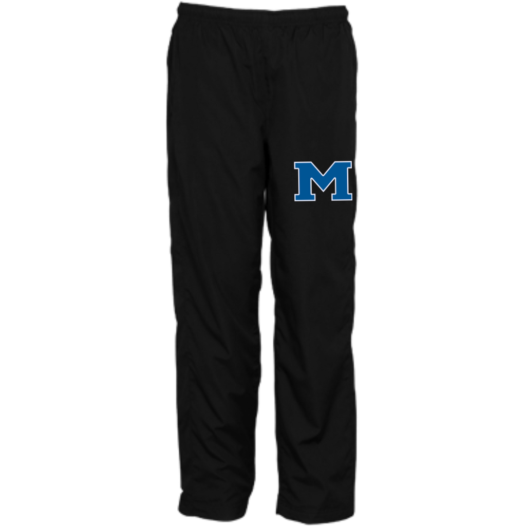 "Youth Wind Pants - Middletown Block ""M"""