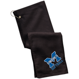 Golf Towel - Middletown Softball