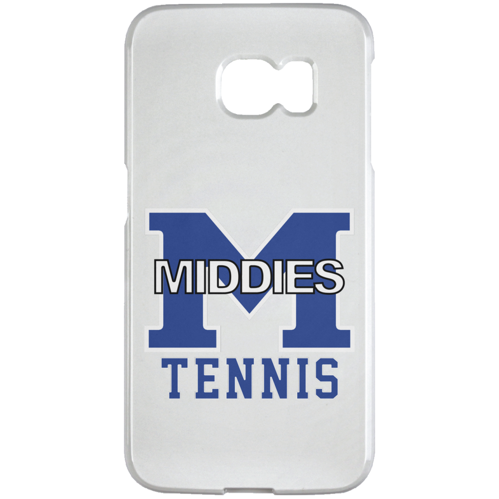 Samsung Galaxy S6 Edge Case - Middletown Tennis