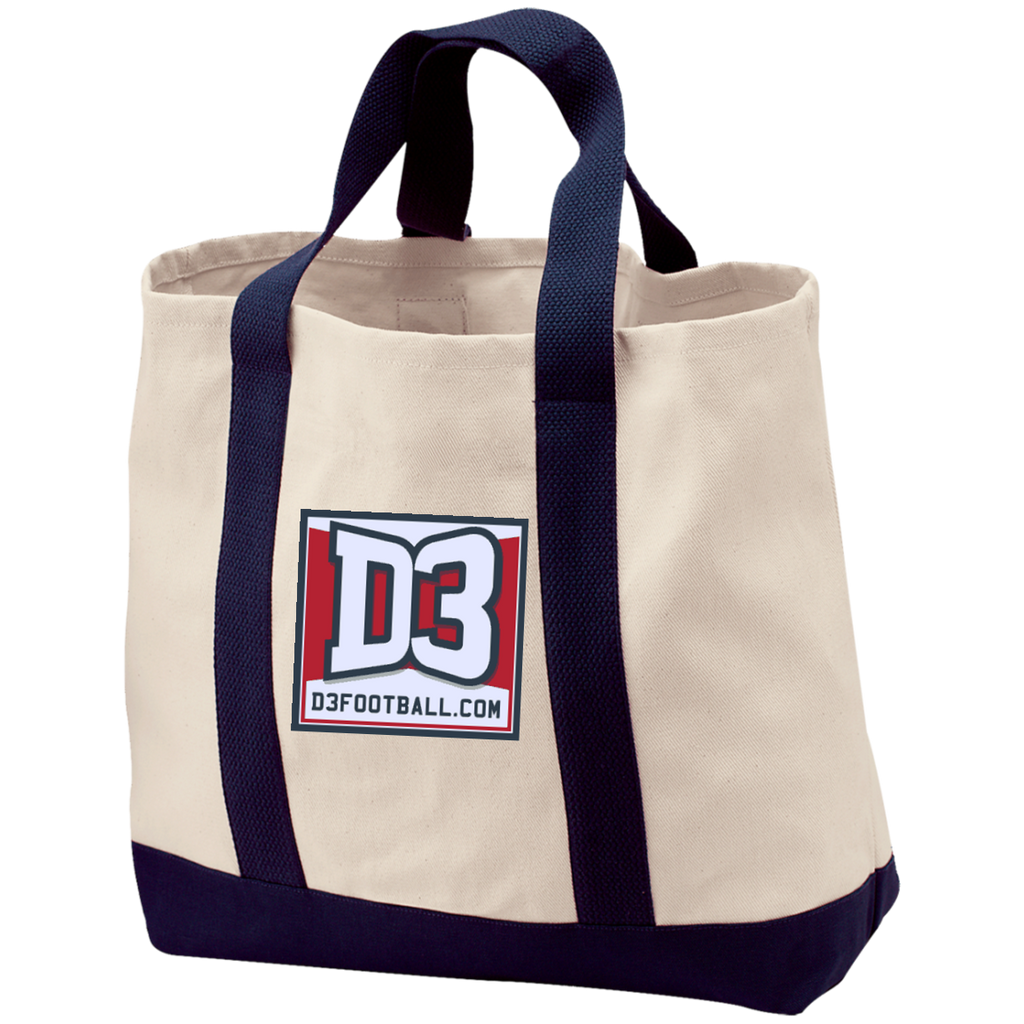Tote Bag - D3Football.com