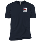 Men's Premium T-Shirt - D3Football.com