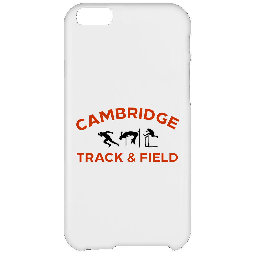 iPhone 6 Plus Case - Cambridge Track & Field