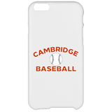 iPhone 6 Plus Case - Cambridge Baseball