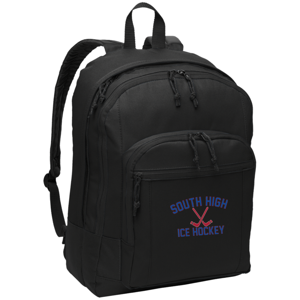 Backpack - South Glens Falls Ice Hockey