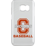 Samsung Galaxy S6 Clip - Cambridge Baseball - C Logo