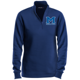 Women's Quarter Zip Sweatshirt - Middletown