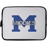 Laptop Sleeve - 10 inch - Middletown Middies