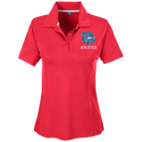 TT20W Team 365 Ladies' Solid Performance Polo
