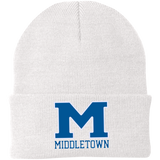 Knit Winter Hat - Middletown