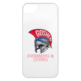 iPhone 5 Case - Goshen Swimming & Diving