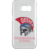 Samsung Galaxy S6 Clip - Goshen Swimming & Diving