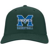 Youth Dri Zone Nylon Hat - Middletown Girls Basketball